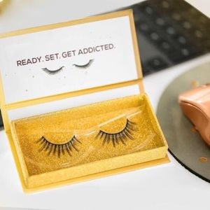 Lashaholics Instaglam False Eyelashes